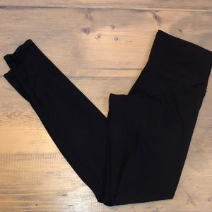 Lululemon athletica high waist leggings